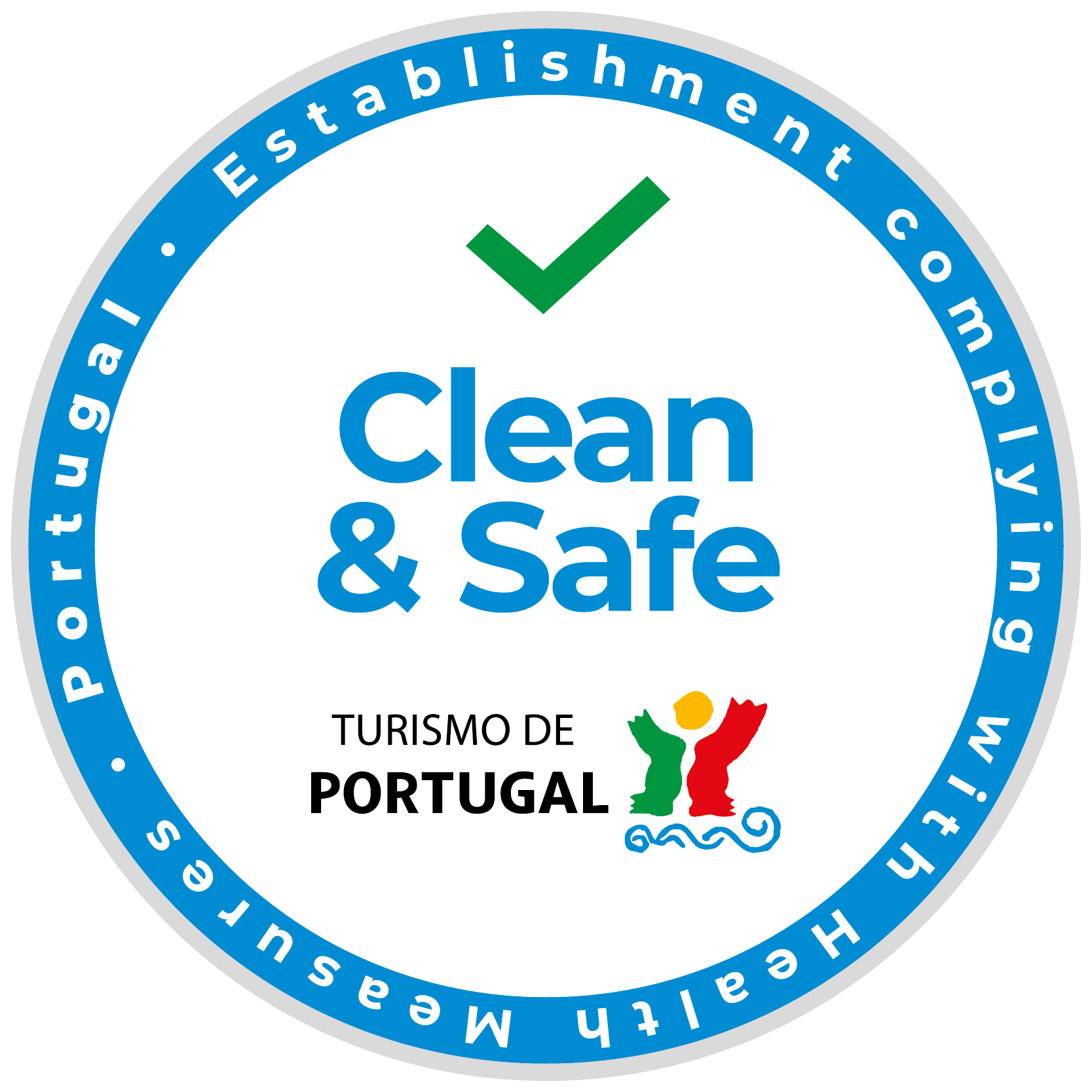 Clean and Safe Establishment