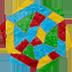 Quinta do Pé Descalço Logo
