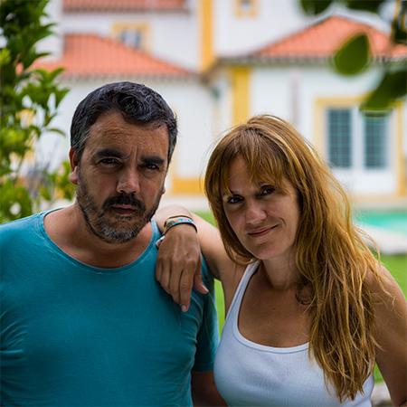 Patricia y Ricardo
