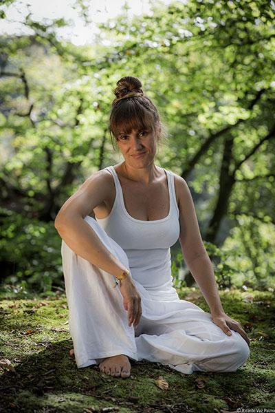 Kundalini Yoga with Patricia